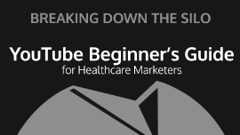 Breaking Down the Silo: A YouTube Beginner's Guide