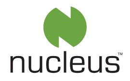 New Logo, Same Nucleus