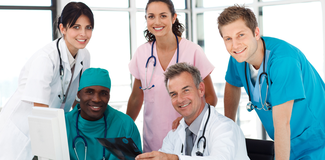7 Ways to Keep Doctors Happy and Productive