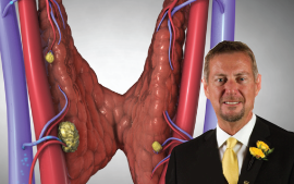 World-leading Parathyroid Surgeon Discusses Importance of Medical Animation