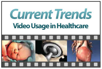 Current Trends - Healthcare Video Usage on the Web